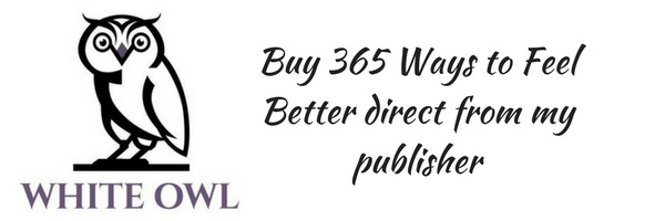 Buy 365 Ways to Feel Better from White Owl