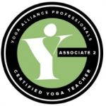 Eve Menezes Cunningham Yoga Alliance