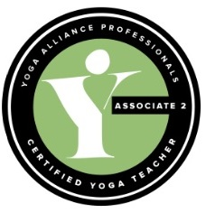 Eve Menezes Cunningham Yoga Alliance