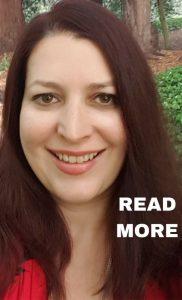 Eve Menezes Cunningham self care coach therapist supervisor and facilitator