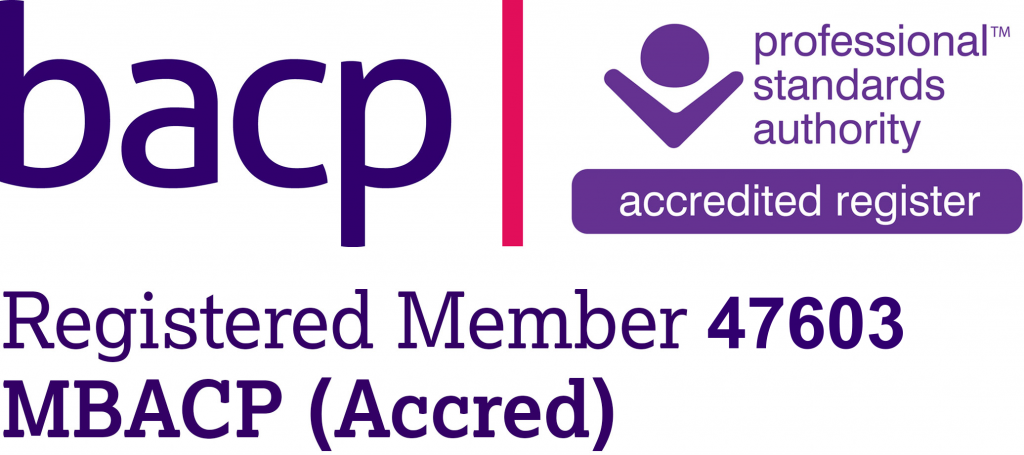 Eve Menezes Cunningham accredited BACP counsellor