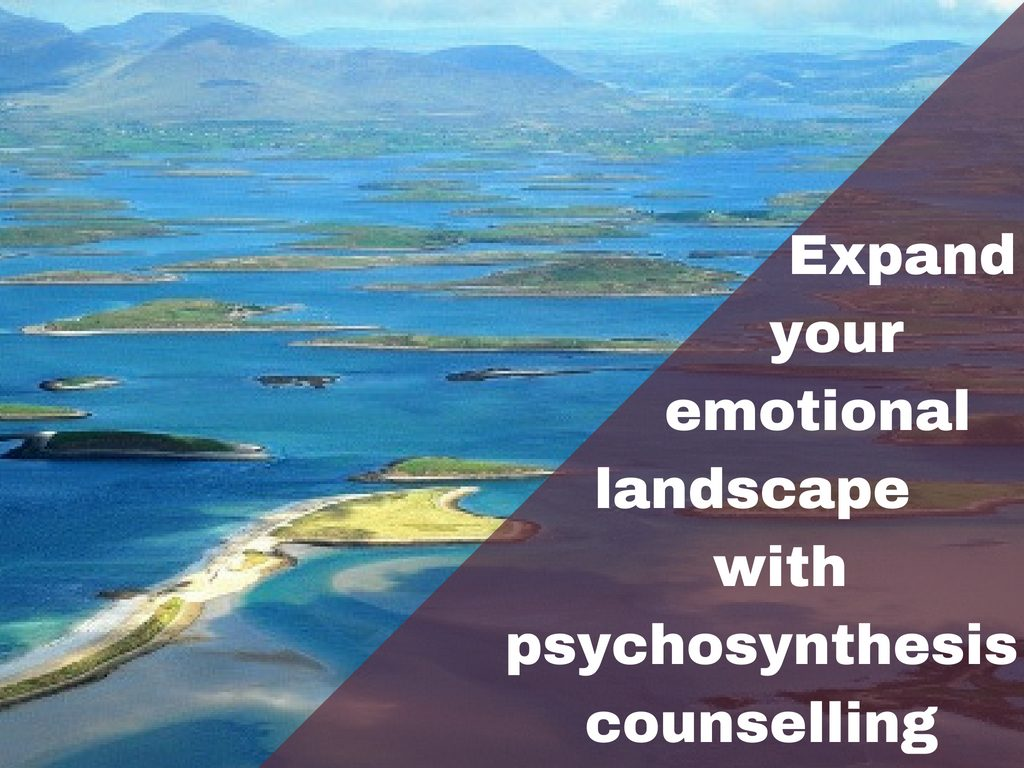 expand your emotional landscape with online psychosynthesis counselling