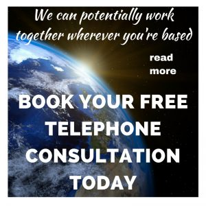 book your free telephone consultation with Eve Menezes Cunningham today