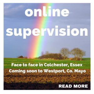 online supervision, telephone supervision, supervision Colchester Essex, supervision Westport Mayo