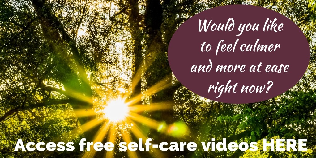 access free self care resources