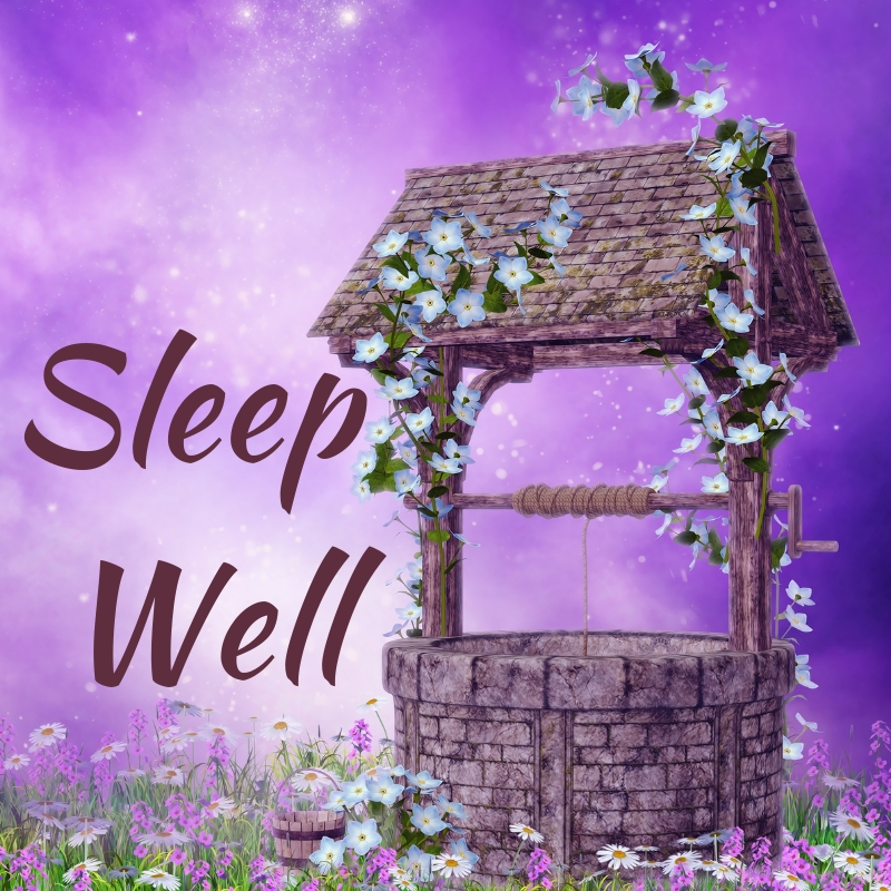 Sleep Well Online Programme with Eve Menezes Cunningham