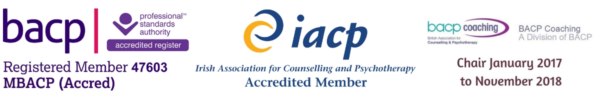 Eve Menezes Cunningham Chair BACP Coaching BACP IACP