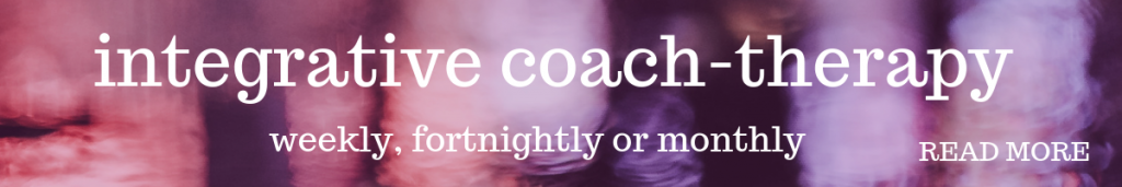 integrative coach therapy