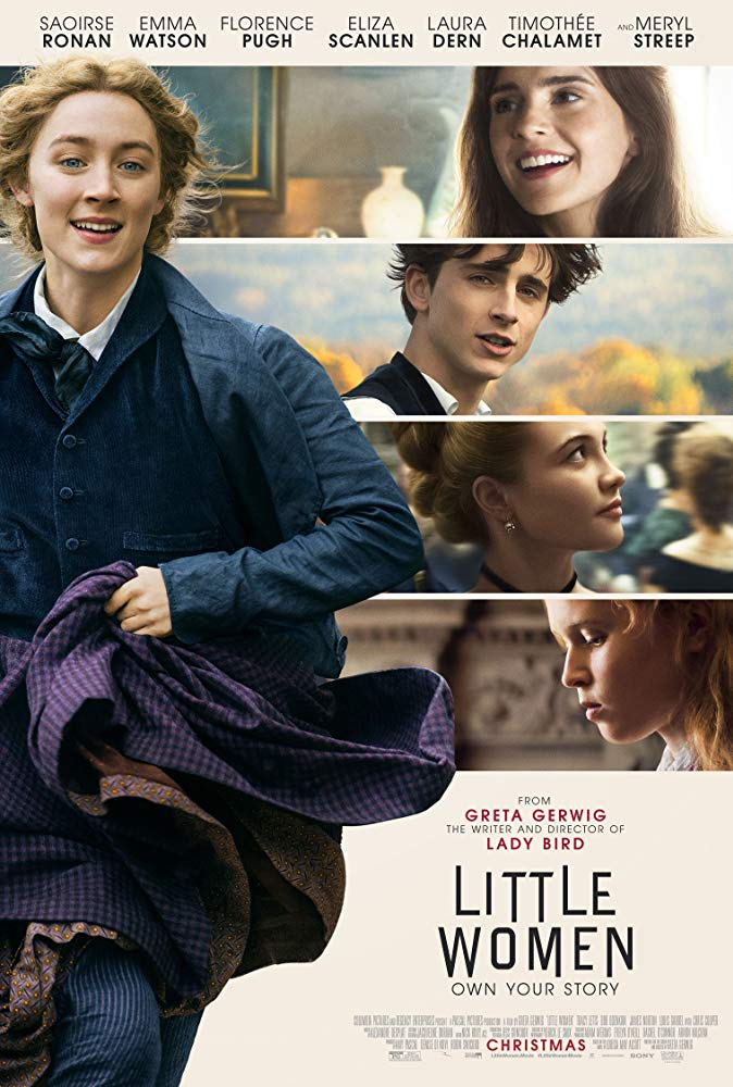 Little Women Greta Gerwig