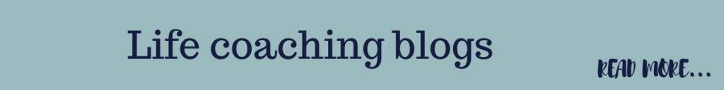 life coaching blogs by Eve Menezes Cunningham