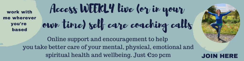 Feel Better Every Day online membership programme with Eve Menezes Cunningham
